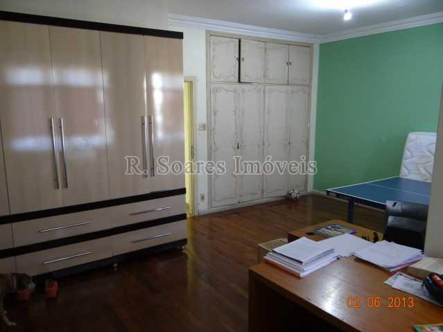 DSC02166 - Casa 4 quartos à venda Rio de Janeiro,RJ - R$ 1.370.000 - JCCA40003 - 9