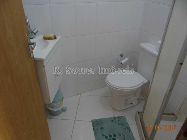 DSC02242 - Casa 4 quartos à venda Rio de Janeiro,RJ - R$ 1.370.000 - JCCA40003 - 17