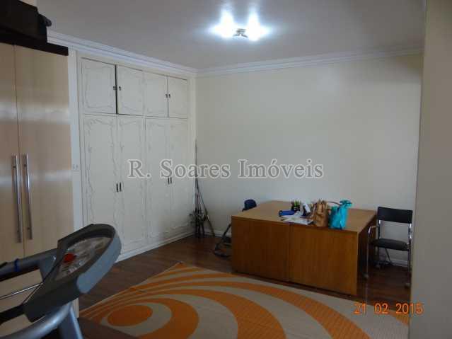 DSC05842 - Casa 4 quartos à venda Rio de Janeiro,RJ - R$ 1.370.000 - JCCA40003 - 12