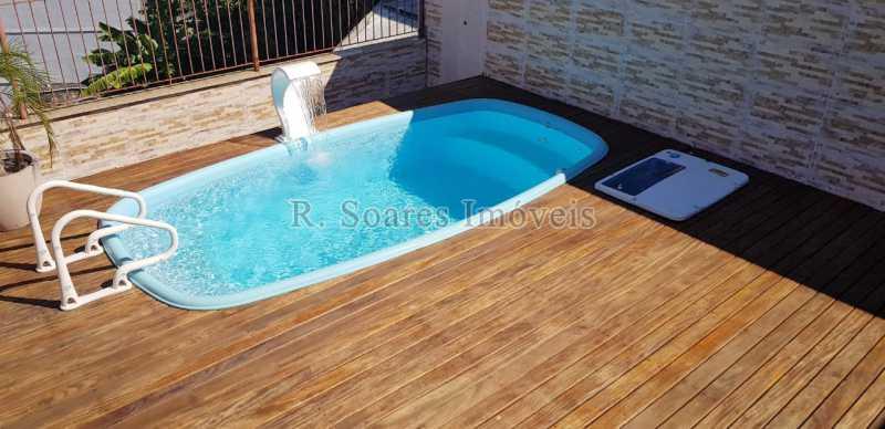 2019-08-07 at 9 - Casa 4 quartos à venda Rio de Janeiro,RJ - R$ 1.370.000 - JCCA40003 - 31
