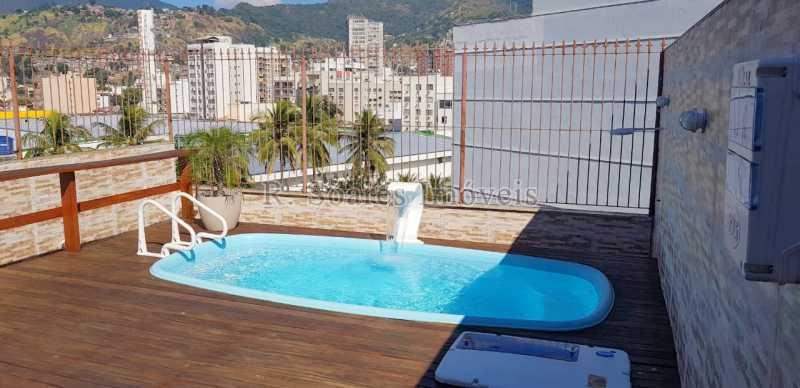 2019-08-07 at 9 - Casa 4 quartos à venda Rio de Janeiro,RJ - R$ 1.370.000 - JCCA40003 - 3