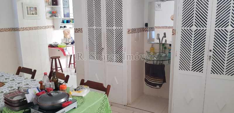2019-08-07 at 9 - Casa 4 quartos à venda Rio de Janeiro,RJ - R$ 1.370.000 - JCCA40003 - 22