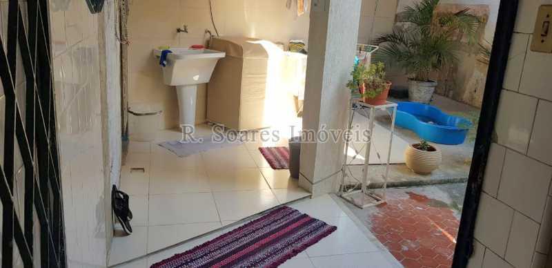 2019-08-07 at 9 - Casa 4 quartos à venda Rio de Janeiro,RJ - R$ 1.370.000 - JCCA40003 - 23