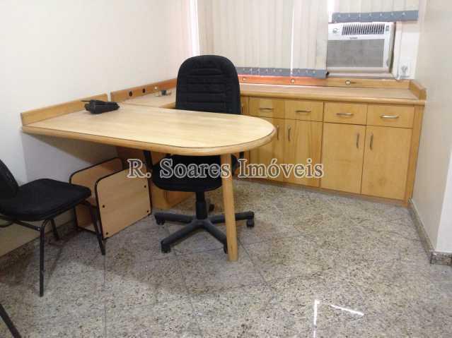 IMG_8600 - Sala Comercial 24m² para alugar Avenida Passos,Rio de Janeiro,RJ - R$ 500 - JCSL00005 - 4