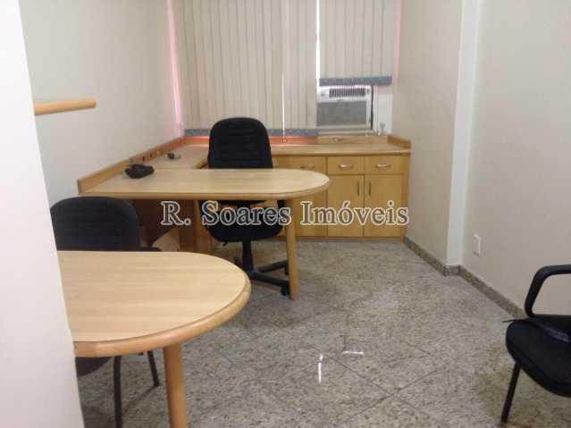 IMG_8603 - Sala Comercial 24m² para alugar Avenida Passos,Rio de Janeiro,RJ - R$ 500 - JCSL00005 - 5