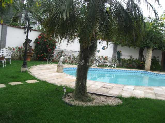 3 - Casa 5 quartos à venda Rio de Janeiro,RJ - R$ 1.750.000 - MRCA50005 - 3