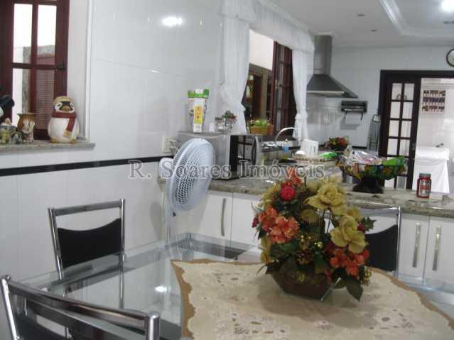 9 - Casa 5 quartos à venda Rio de Janeiro,RJ - R$ 1.750.000 - MRCA50005 - 8