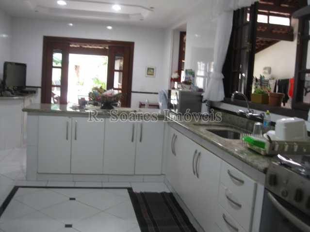 12 - Casa 5 quartos à venda Rio de Janeiro,RJ - R$ 1.750.000 - MRCA50005 - 11