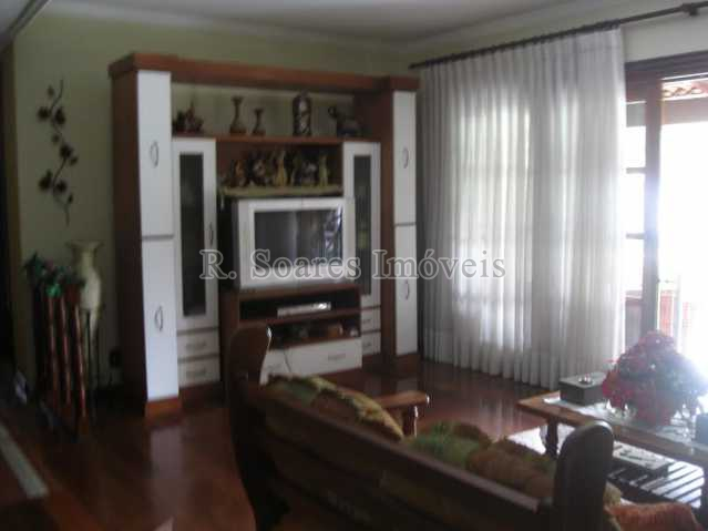 14 - Casa 5 quartos à venda Rio de Janeiro,RJ - R$ 1.750.000 - MRCA50005 - 13
