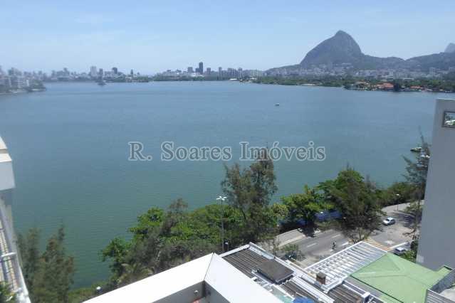 SAM_3745 - Apartamento 2 quartos para alugar Rio de Janeiro,RJ - R$ 4.000 - CPAP20054 - 1