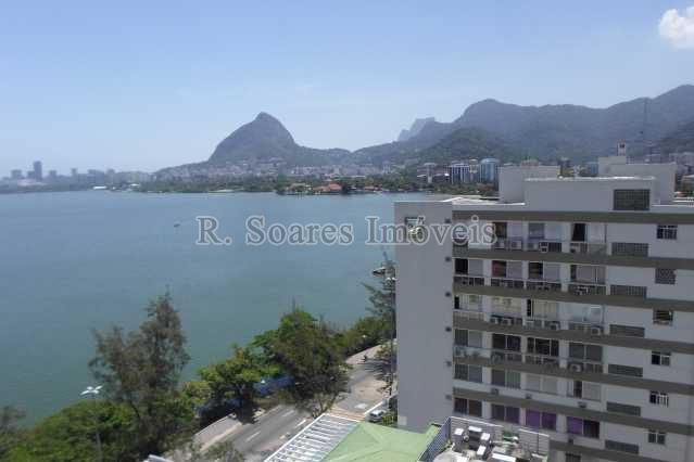 SAM_3746 - Apartamento 2 quartos para alugar Rio de Janeiro,RJ - R$ 4.000 - CPAP20054 - 3