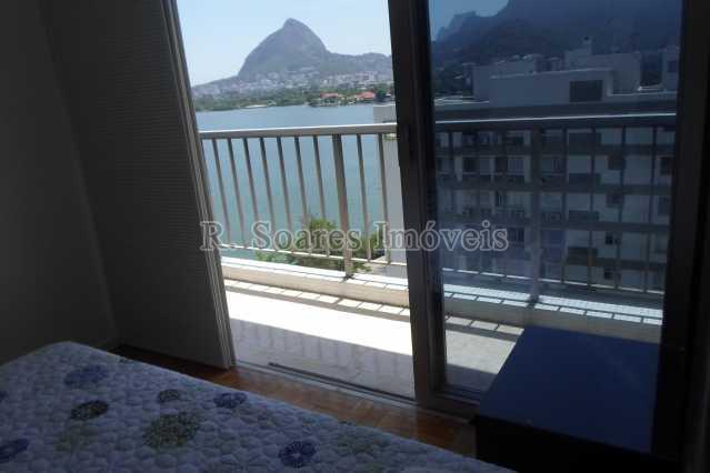 SAM_3760 - Apartamento 2 quartos para alugar Rio de Janeiro,RJ - R$ 4.000 - CPAP20054 - 17
