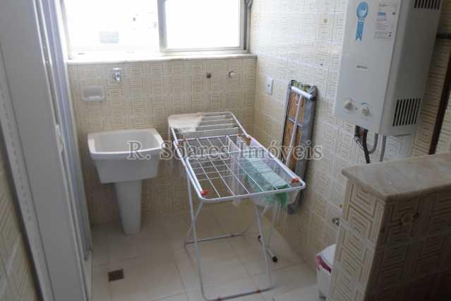 SAM_3764 - Apartamento 2 quartos para alugar Rio de Janeiro,RJ - R$ 4.000 - CPAP20054 - 21