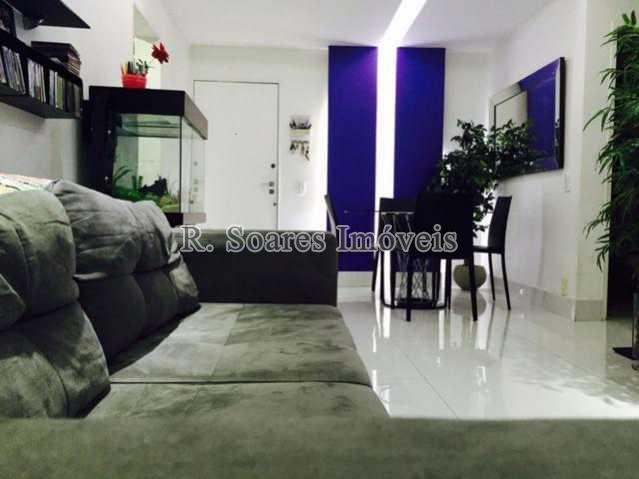 01 - Apartamento 3 quartos à venda Rio de Janeiro,RJ - R$ 950.000 - CPAP30074 - 1