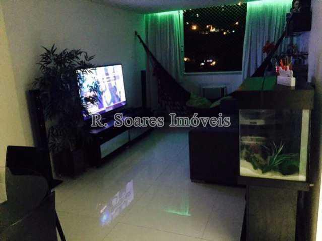 04 - Apartamento 3 quartos à venda Rio de Janeiro,RJ - R$ 950.000 - CPAP30074 - 5