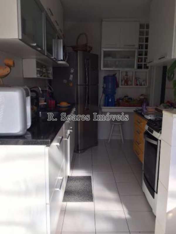 10 - Apartamento 3 quartos à venda Rio de Janeiro,RJ - R$ 950.000 - CPAP30074 - 11
