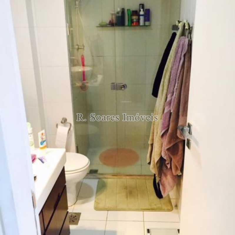 12 - Apartamento 3 quartos à venda Rio de Janeiro,RJ - R$ 950.000 - CPAP30074 - 13