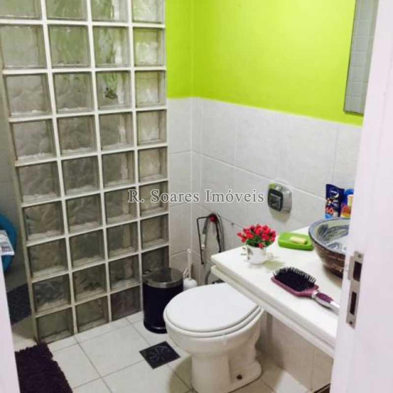 16 - Apartamento 3 quartos à venda Rio de Janeiro,RJ - R$ 950.000 - CPAP30074 - 17
