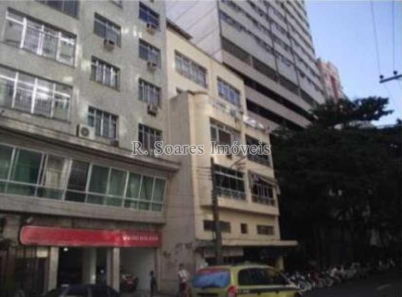 03 - Casa Comercial 300m² à venda Rio de Janeiro,RJ - R$ 2.100.000 - CPCC00001 - 4