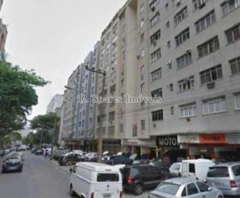 04 - Casa Comercial 300m² à venda Rio de Janeiro,RJ - R$ 2.100.000 - CPCC00001 - 5