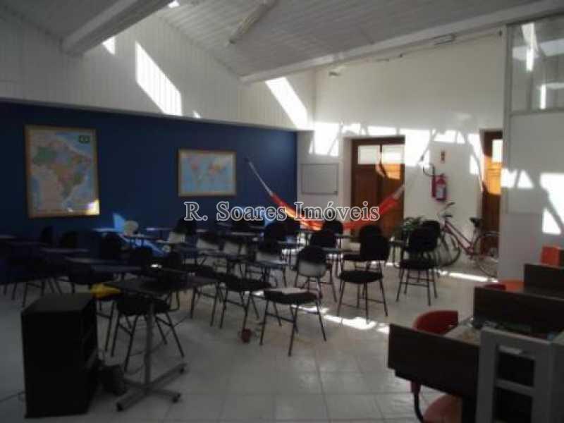 07 - Casa Comercial 300m² à venda Rio de Janeiro,RJ - R$ 2.100.000 - CPCC00001 - 8