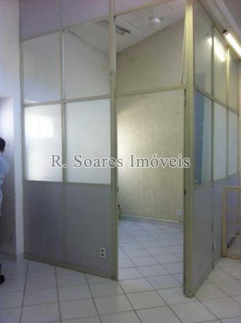 09 - Casa Comercial 300m² à venda Rio de Janeiro,RJ - R$ 2.100.000 - CPCC00001 - 10
