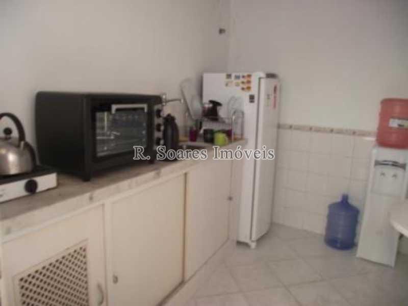 11 - Casa Comercial 300m² à venda Rio de Janeiro,RJ - R$ 2.100.000 - CPCC00001 - 12