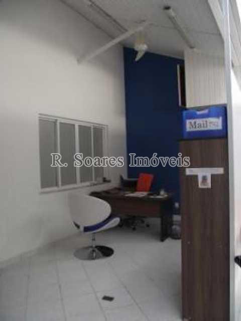 13 - Casa Comercial 300m² à venda Rio de Janeiro,RJ - R$ 2.100.000 - CPCC00001 - 14