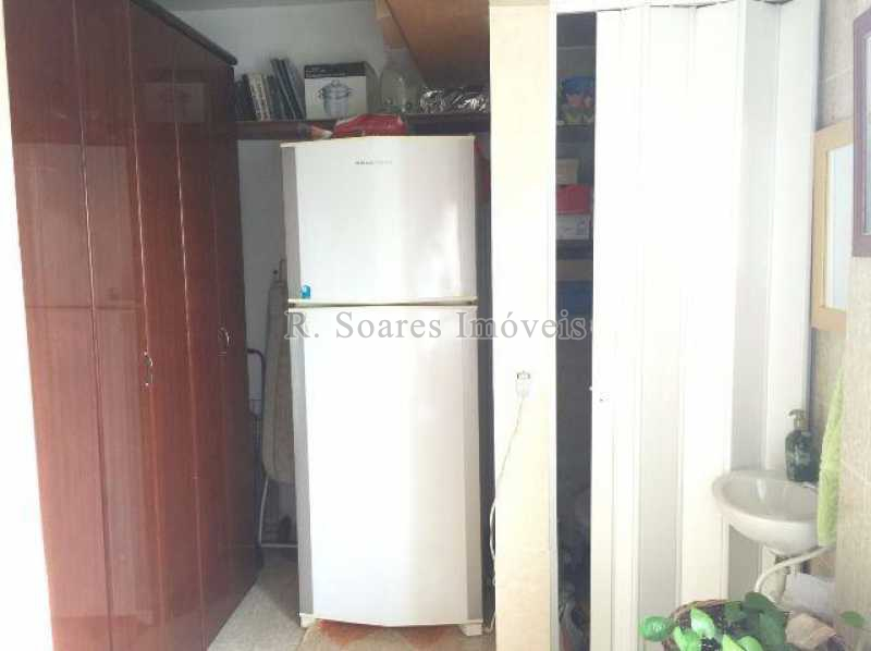 233602003872443 - Apartamento 2 quartos à venda Rio de Janeiro,RJ - R$ 320.000 - MRAP20123 - 15
