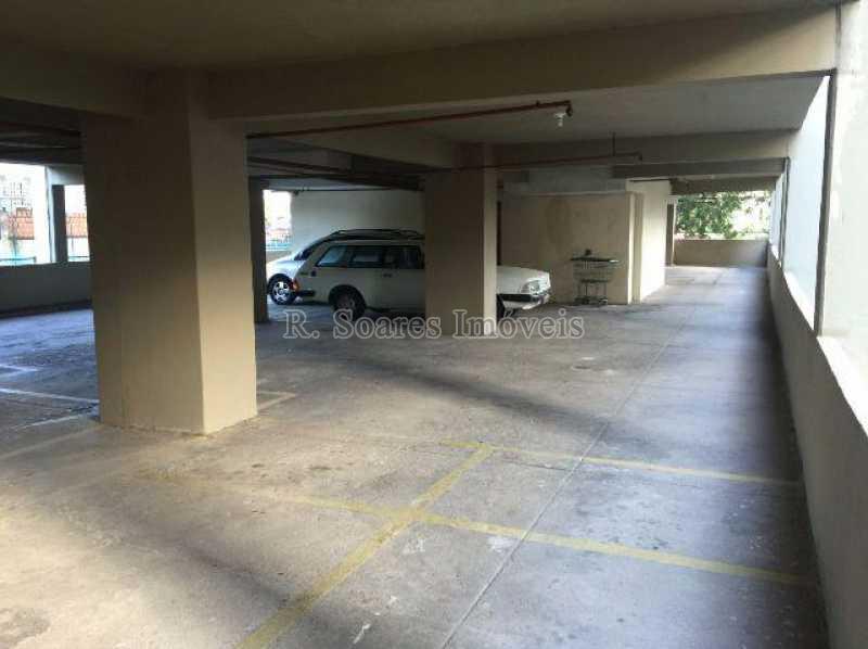238602004937084 - Apartamento 2 quartos à venda Rio de Janeiro,RJ - R$ 320.000 - MRAP20123 - 21