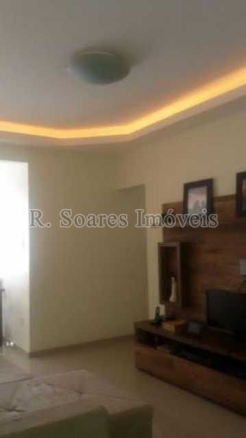 2 - Apartamento 2 quartos à venda Rio de Janeiro,RJ - R$ 310.000 - MRAP20150 - 3