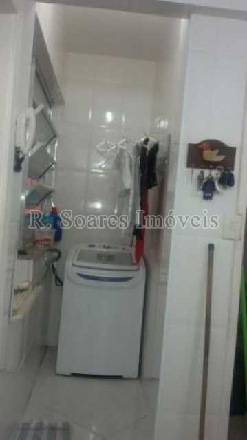 10 - Apartamento 2 quartos à venda Rio de Janeiro,RJ - R$ 310.000 - MRAP20150 - 11