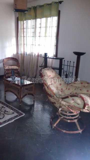 IMG_20160901_105311531 - Casa 3 quartos à venda Rio de Janeiro,RJ - R$ 1.000.000 - MRCA30036 - 8