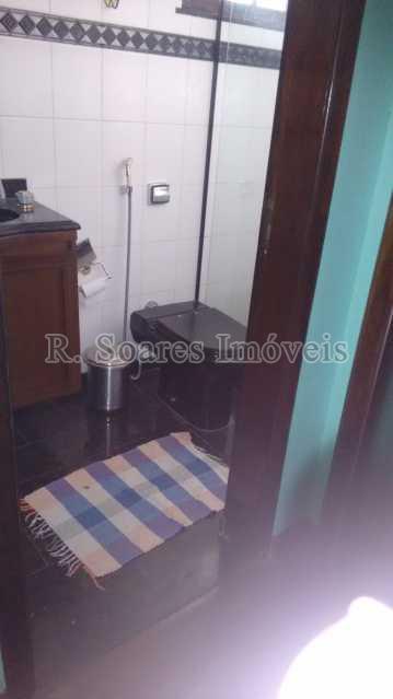 IMG_20160901_105653027 - Casa 3 quartos à venda Rio de Janeiro,RJ - R$ 1.000.000 - MRCA30036 - 17