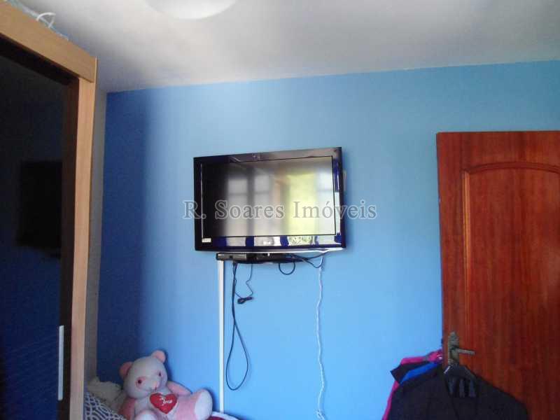 DSC02422 - Apartamento 2 quartos à venda Rio de Janeiro,RJ - R$ 150.000 - MRAP20242 - 14