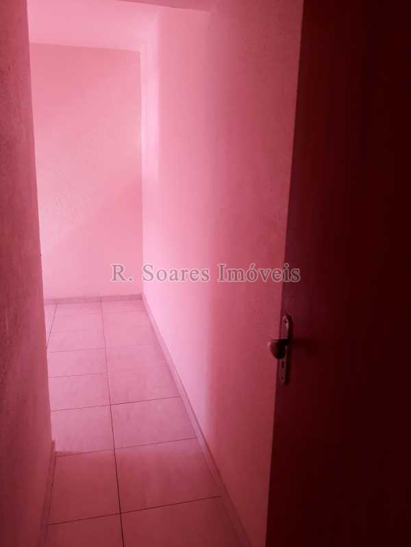20170313_151730 - Apartamento à venda Rua Mário,Rio de Janeiro,RJ - R$ 210.000 - MRAP20248 - 6