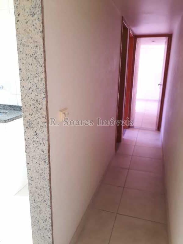 20170313_151823 - Apartamento à venda Rua Mário,Rio de Janeiro,RJ - R$ 210.000 - MRAP20248 - 9