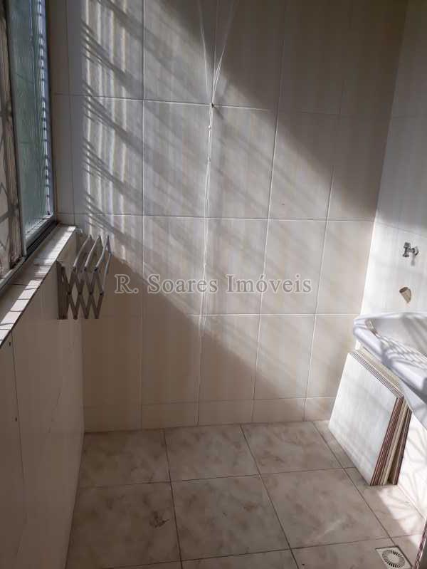 20170313_151857 - Apartamento à venda Rua Mário,Rio de Janeiro,RJ - R$ 210.000 - MRAP20248 - 11
