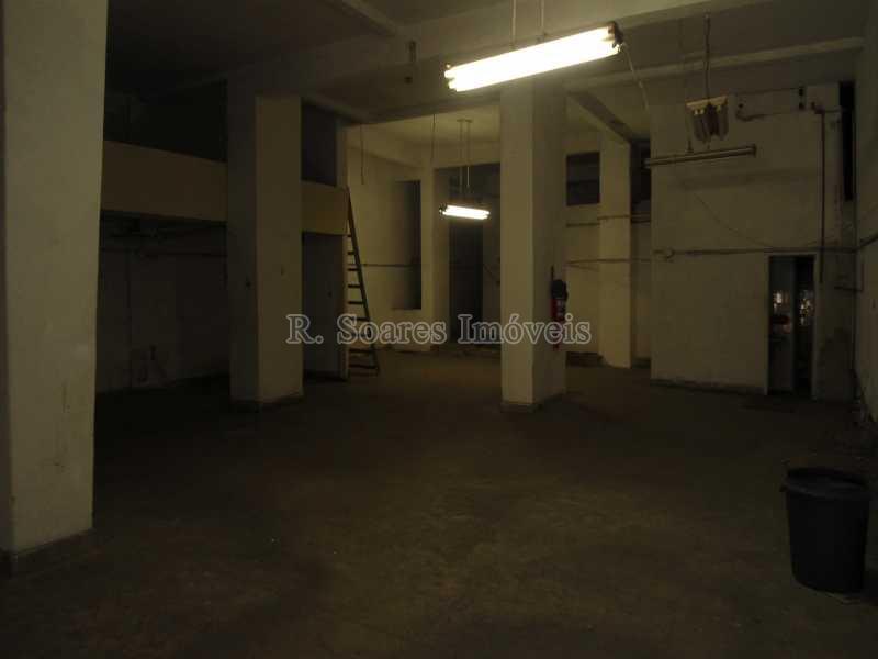 DSC02511 - Loja 180m² à venda Rua José Higino,Rio de Janeiro,RJ - R$ 950.000 - MRLJ00005 - 7
