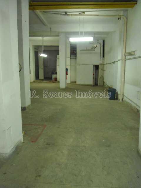DSC02517 - Loja 180m² à venda Rua José Higino,Rio de Janeiro,RJ - R$ 950.000 - MRLJ00005 - 6