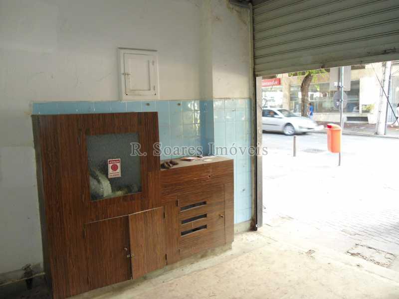 DSC02516 - Loja 180m² à venda Rua José Higino,Rio de Janeiro,RJ - R$ 950.000 - MRLJ00005 - 3
