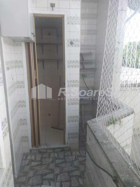 WhatsApp Image 2019-12-17 at 1 - Apartamento para alugar Rua do Matoso,Rio de Janeiro,RJ - R$ 1.700 - JCAP20228 - 14