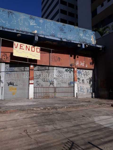 ae4aadf5-86ac-49ba-b963-cccac0 - Loja 312m² à venda Rio de Janeiro,RJ Tanque - R$ 1.790.000 - VVLJ00002 - 1