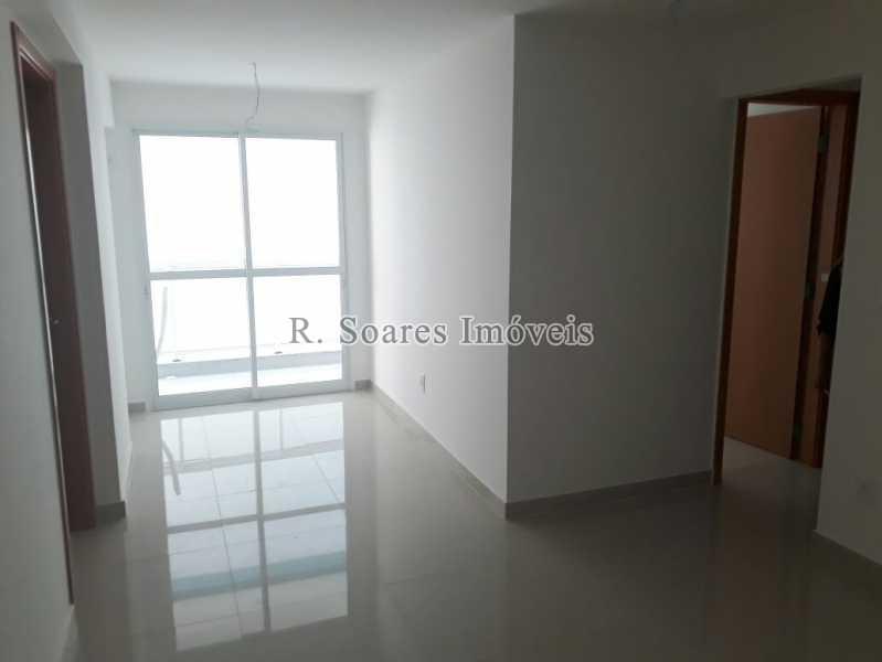 8849_G1500408575 - Apartamento À VENDA, Vila Isabel, Rio de Janeiro, RJ - JCAP20236 - 3