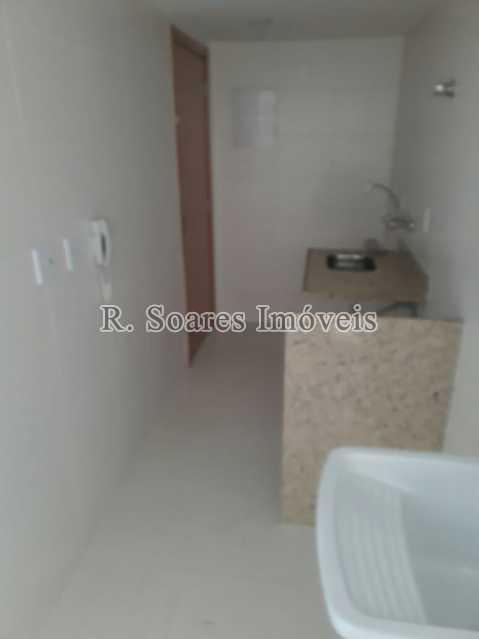 8849_G1500408582 - Apartamento À VENDA, Vila Isabel, Rio de Janeiro, RJ - JCAP20236 - 6