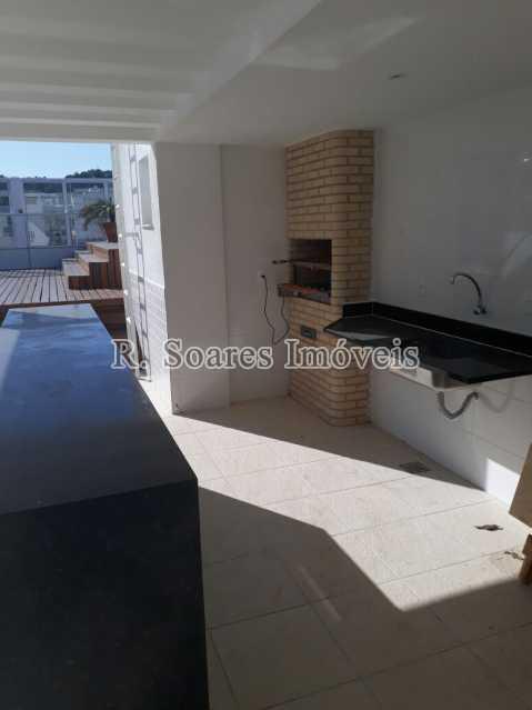 8849_G1500412318 - Apartamento À VENDA, Vila Isabel, Rio de Janeiro, RJ - JCAP20236 - 21