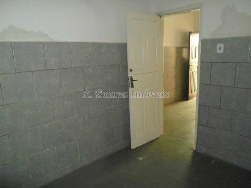 SAM_2290 - Casa de Vila para alugar Rua Maria José,Rio de Janeiro,RJ - R$ 650 - JCCV10002 - 1