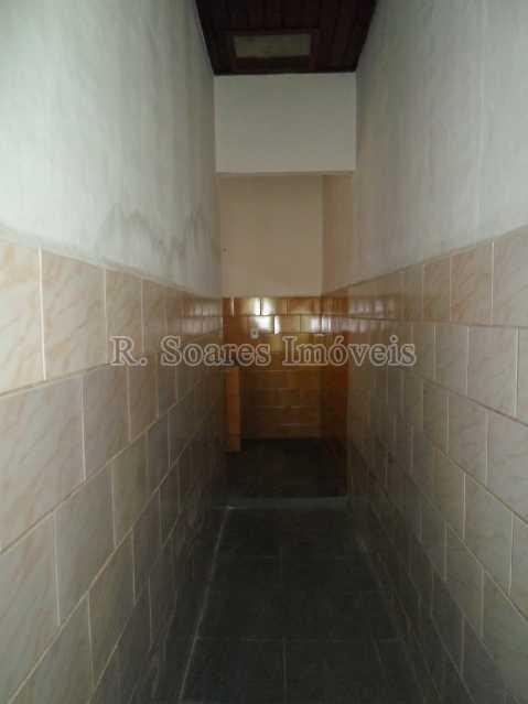 SAM_2291 - Casa de Vila para alugar Rua Maria José,Rio de Janeiro,RJ - R$ 650 - JCCV10002 - 4