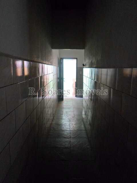 SAM_2292 - Casa de Vila para alugar Rua Maria José,Rio de Janeiro,RJ - R$ 650 - JCCV10002 - 5