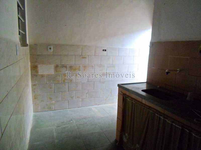 SAM_2293 - Casa de Vila para alugar Rua Maria José,Rio de Janeiro,RJ - R$ 650 - JCCV10002 - 6